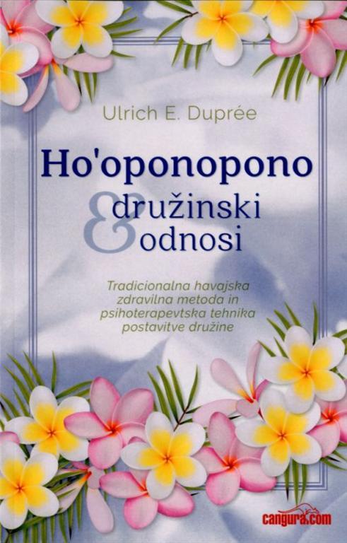 Hooponopono in družinski odnosi