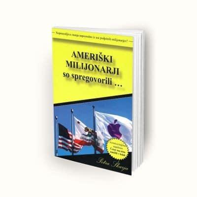 Ameriški milijonarji so spregovorili ... 1