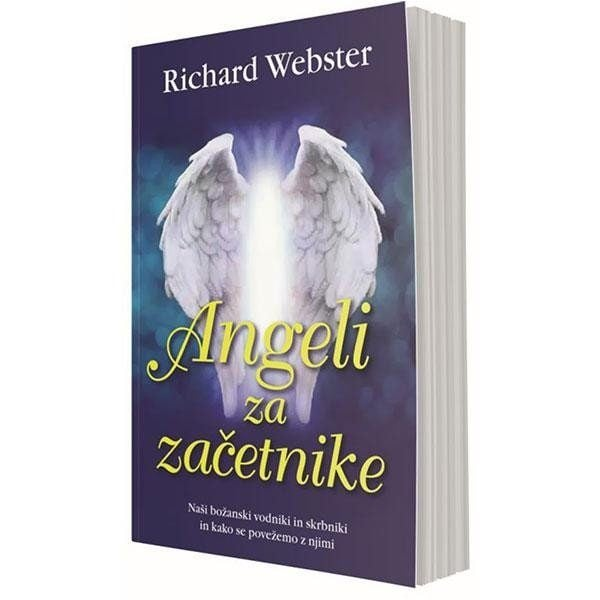 Angeli za začetnike 1