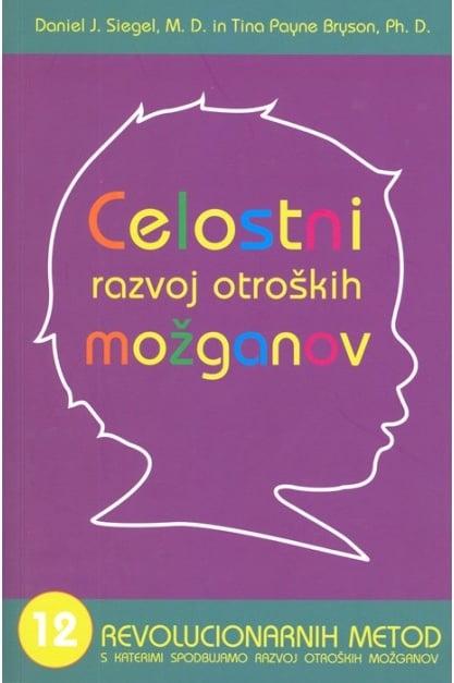 Celostni razvoj otroških možganov 1
