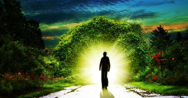 Značilnosti duhovnosti