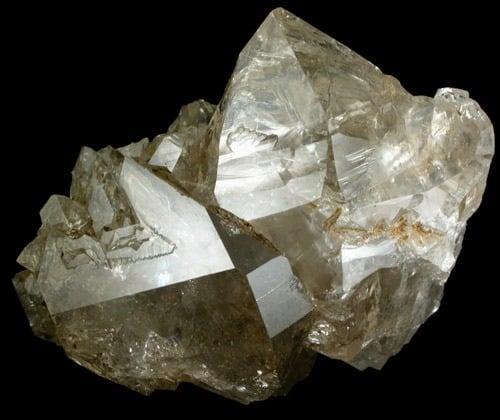 herkimer diamant 1