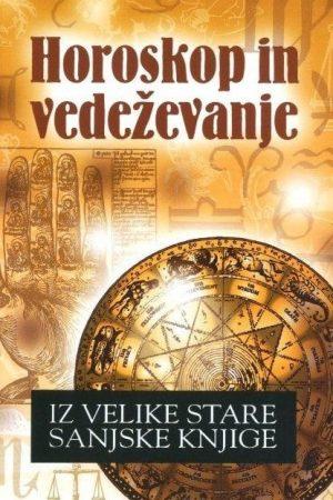 horoskop in vedeževanje iz velike stare sanjske knjige 2397 1