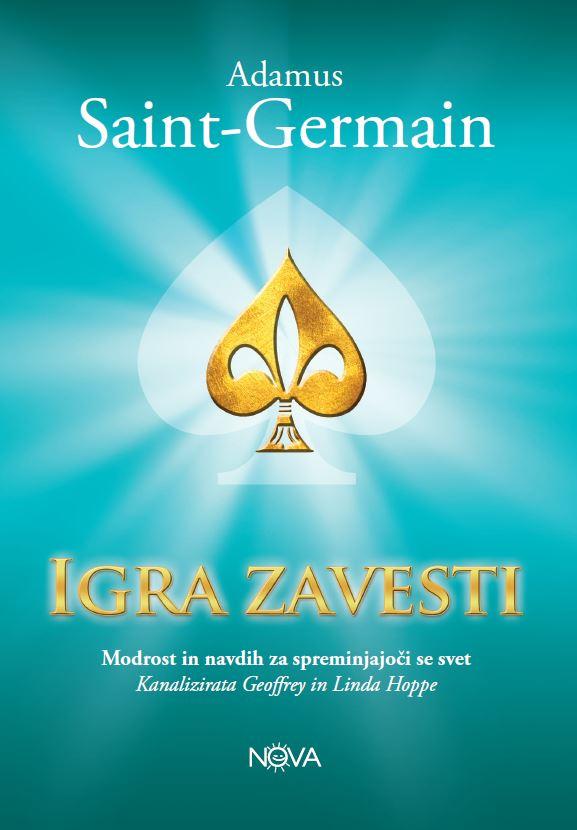 Igra zavesti - Adamus Saint Germain 1