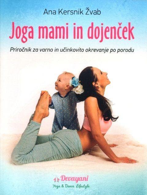joga mami in dojenček 2960 1