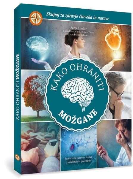 Kako ohraniti možgane 1