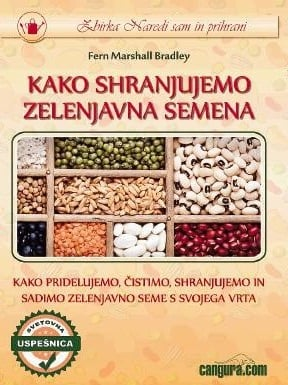 kako shranjujemo zelenjavna semena zbirka naredi sam in prihrani 2047 1