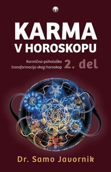karma v horoskopu 2 del