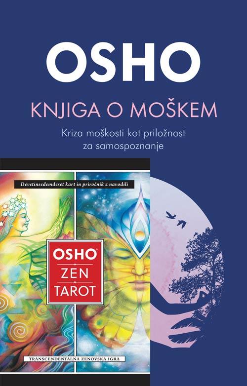 OSHO Komplet za moške 1