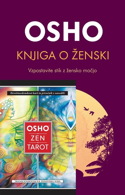 OSHO Komplet za ženske 1