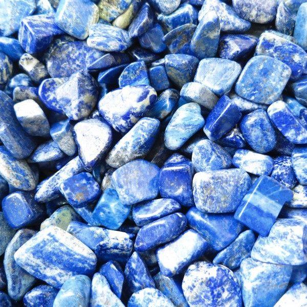Lapis Lazuli (mali) 1