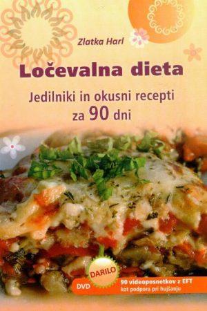 ločevalna dieta jedilnik in okusni receptidvd 1656 1
