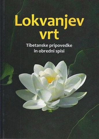 lokvanjev vrt tibetanske pripovedke in obredni spisi 2529 1
