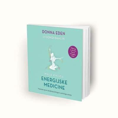 Mala knjiga Energijske medicine 1