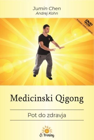 Medicinski Qigong - Pot do zdravja 1