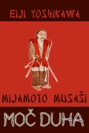 mijamoto musaši moč duha 1089 1