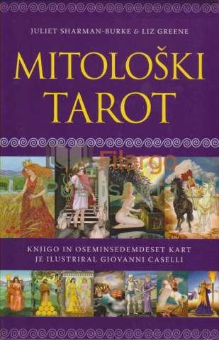 Mitološki tarot 1