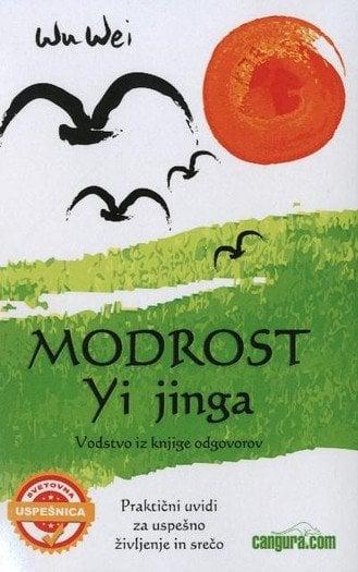 modrost yi jinga praktični uvidi za uspešno življenje in srečo 1085 1