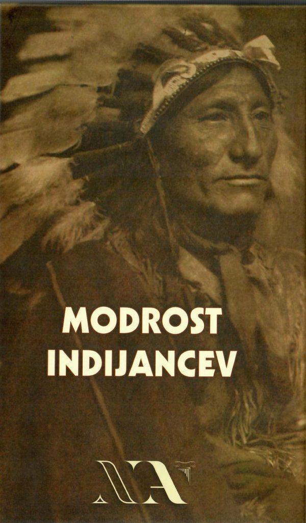 modrost indijancev 1