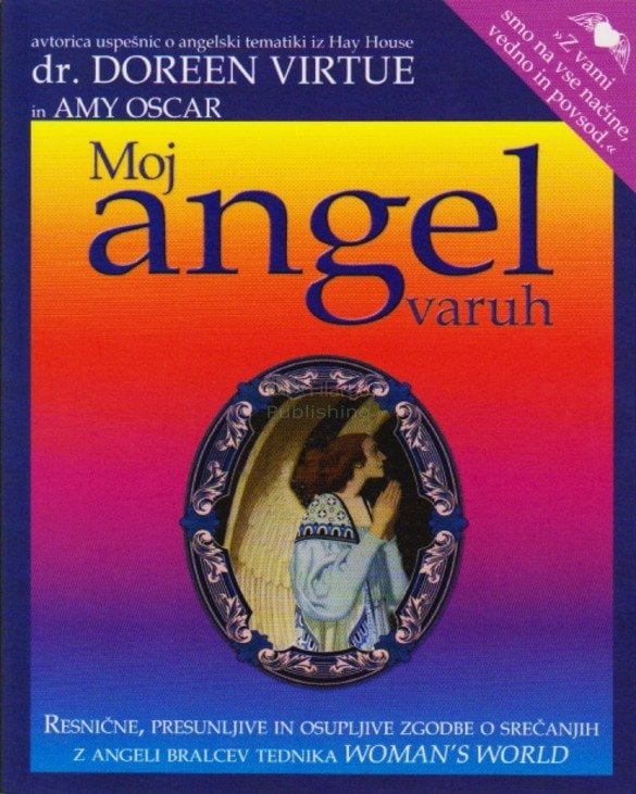 Moj angel varuh MV 1