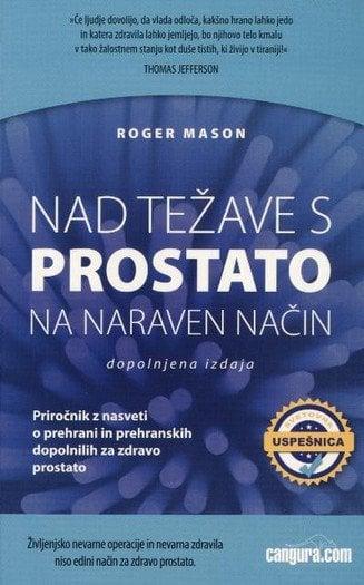 nad težave s prostato na naraven način 969 1
