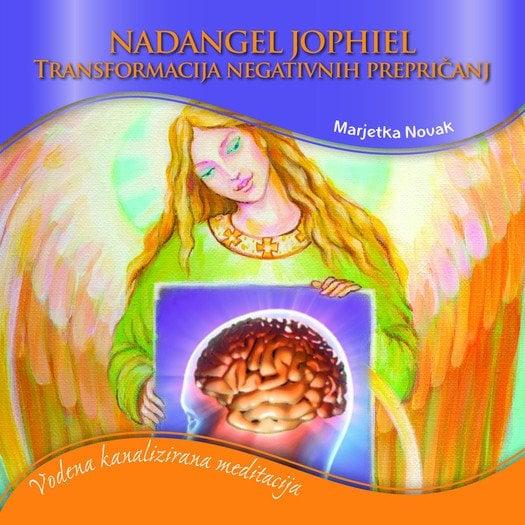 nadangel jophiel transformacija negativnih prepričanj 1207 1