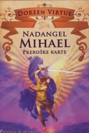 nadangel mihael preroške karte 1315 1
