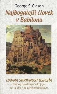 Najbogatejši človek v Babilonu 1