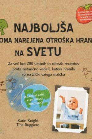 najboljša doma narejena otroška hrana na svetu 1304 1