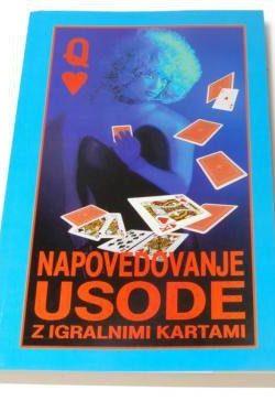 napovedovanje usode z igralnimi kartami 856 1