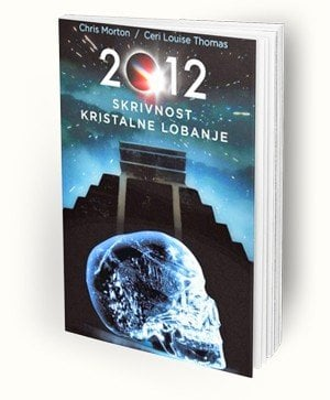 2012 - Skrivnost kristalne lobanje 1