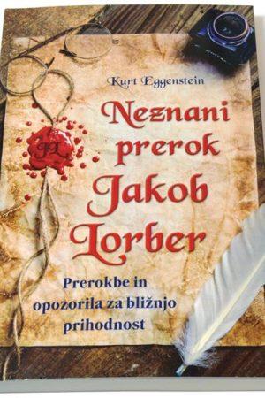 neznani prerok jakob lorber 2570 1