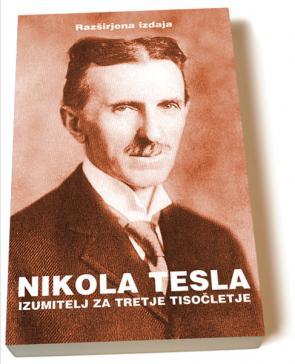 Nikola Tesla - izumitelj za tretje tisočletje 1