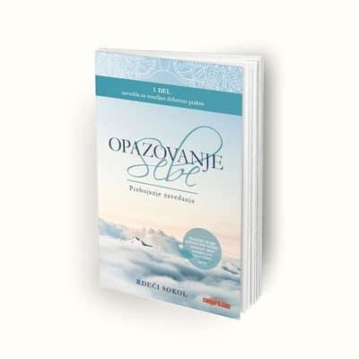 Opazovanje sebe: prebujanje zavedanja 1. del temeljne duhovne prakse 1