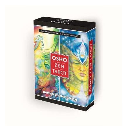 osho zen tarot 1