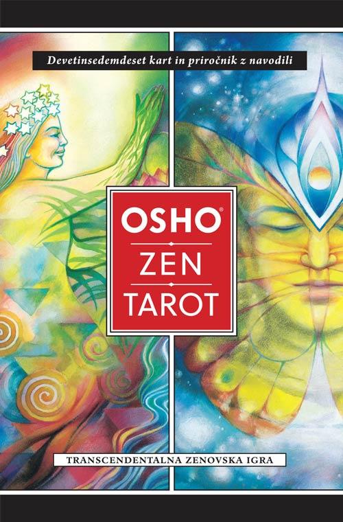 Osho Zen tarot - Transcendentalna zenovska igra 1