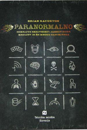 paranormalno odkrijte skrivnosti jasnovidcev medijev in še mnogo zanimivega 3044 1
