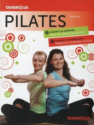 Pilates Tanergija, Priročnik z DVD-jem 1