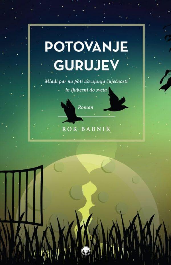 potovanje gurujev 1