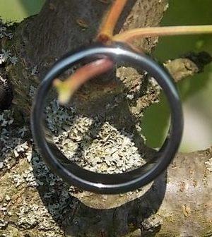 prstan hematit fi 2cm 2509 1
