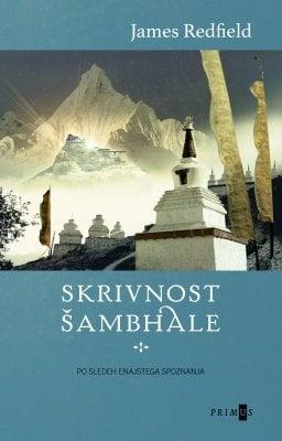 skrivnost šambhale po sledeh enajstega spoznanja 998 1