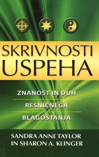 skrivnosti uspeha znanost in duh resničnega blagostanja 1255 1
