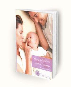 spanje z dojenčkom vodnik za starše 3183 1