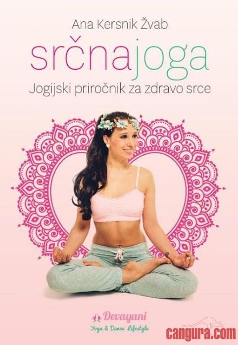 srčna joga jogijski priročnik za zdravo srce 3151 1