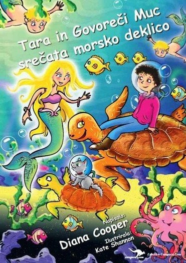 tara in govoreči muc srečata morsko deklico 1016 1