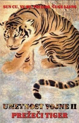 umetnost vojne ii prežeči tiger 1091 1