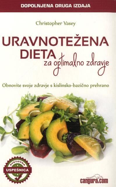 uravnotežena dieta za optimalno zdravje 2106 1