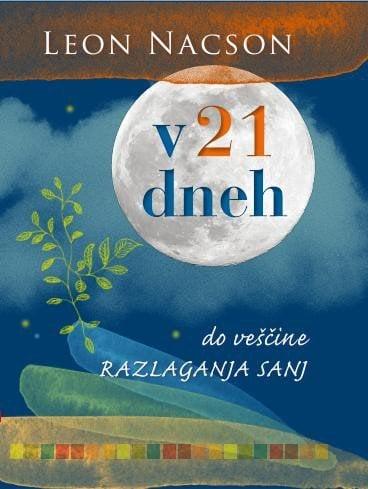 V 21 dneh do veščine razlaganja sanj 1