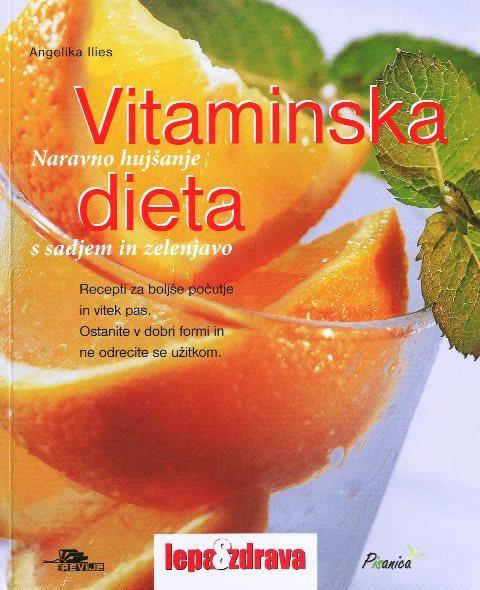 Vitaminska dieta 1