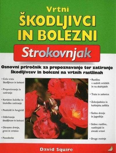 vrtni škodljivci in bolezni 419 1